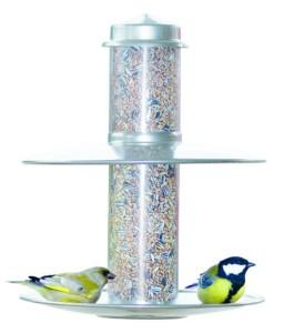 Godt Fuglehus og foderbræt – 6 flotte fuglehuse og foderbrætter FI24