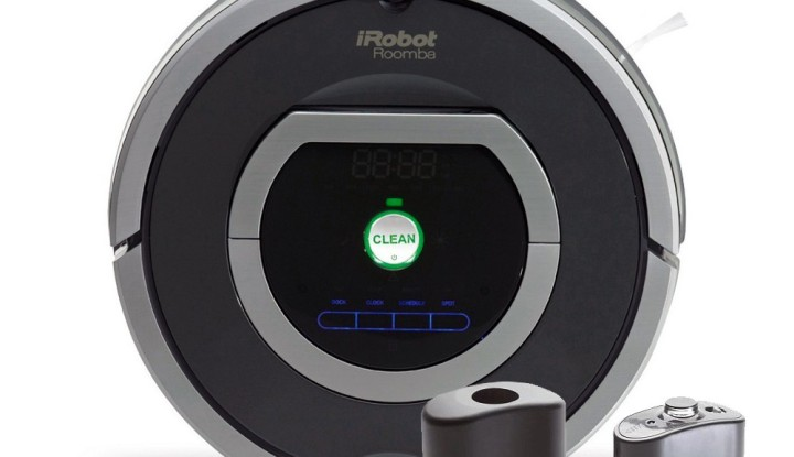 irobot roomba 788