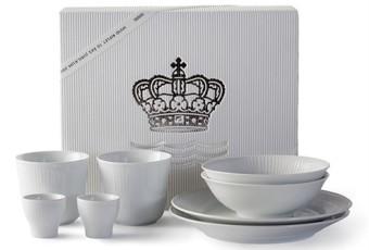 royal copenhagen morgenmadssæt