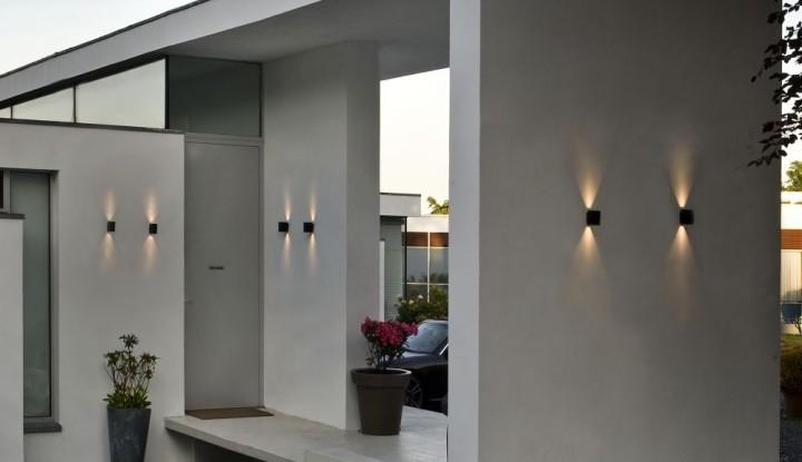 LED Udendørslamper - Skab stemning og atmosfære