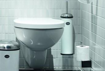 vipp til badeværelset