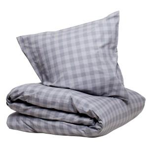 Ternet grå CPH Living sengetøj