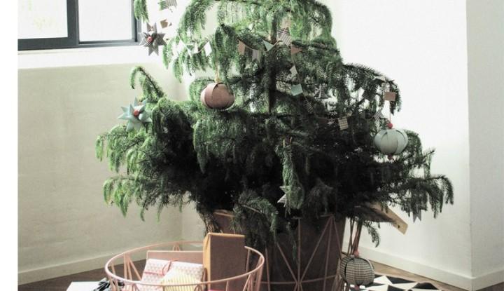 ferm living juletræstæpper