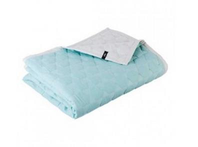 sengetæppe fra hay mint