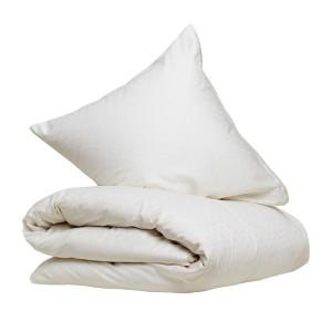 råhvidt sengetøj