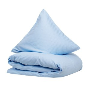 cph living sengetøj lyseblå