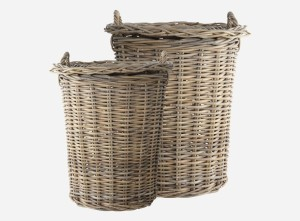 Kooboo vasketøjskurve sæt