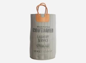 Container vasketøjspose