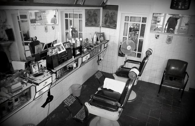 guide til den perfekte barbering