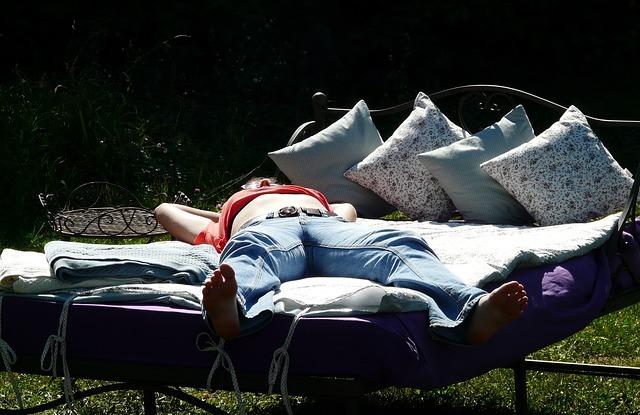 madras- og senge vejledning