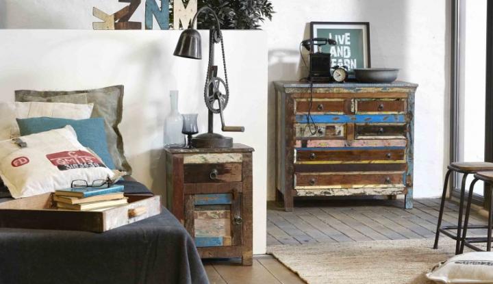 Sengebord   pynt soveværelset med disse 12 sengeborde