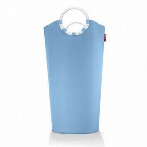 vasketøjskurv-loop-laundry-blå