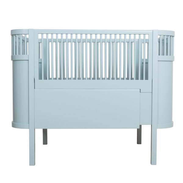 babyseng 4 flotte og anbefalede senge. Black Bedroom Furniture Sets. Home Design Ideas
