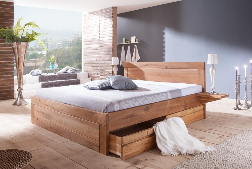 billig seng med opbevaring