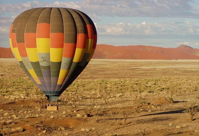 luftballon tur