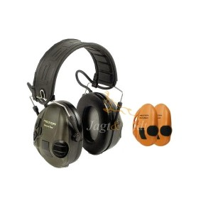 peltor sporttac høreværn til jagt