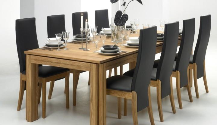 spisebordsstole design tilbud