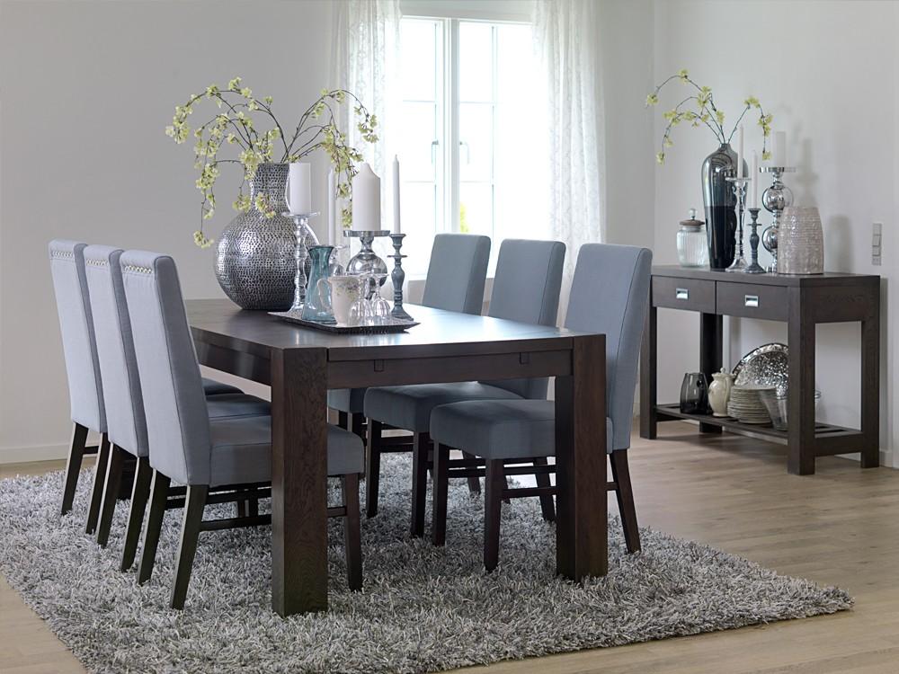 Spisebord inspiration: 9 smukke borde til hjemmet