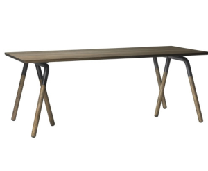 &tradition raft table