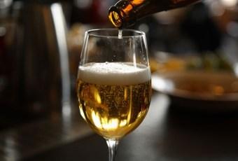 ølsmagning hos trolden bryghus