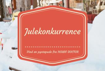 julekonkurrence på BedreBoligliv.dk