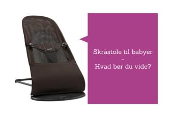 ab2d290e504 skråstole til babyer
