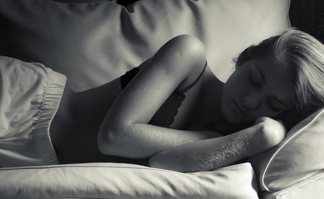 sover du godt nok?