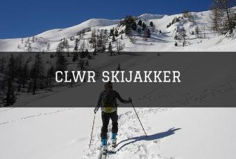 clwr skijakke