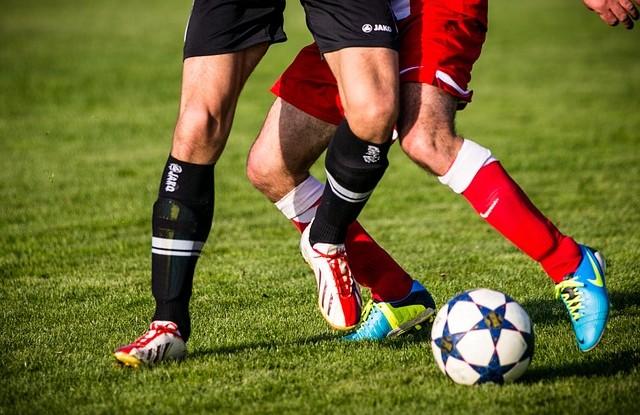 Få mere ud af fodboldtræningen