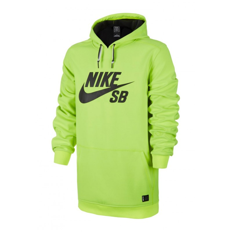 nike ration pullover