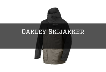 oakley skijakke