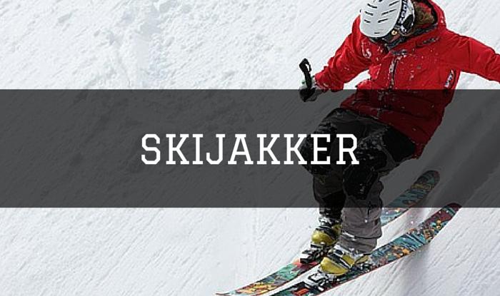 skijakker