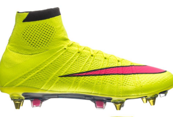 Nike Mercurial Vapor Superfly IV