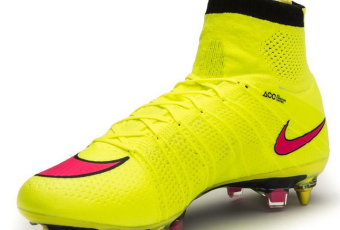 mercurial vapor superfly