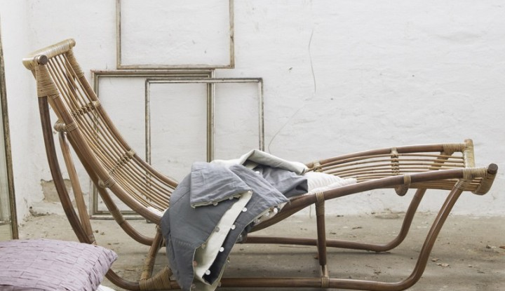 Udestuemøbler i polyrattan og træ - Se aktuelle tilbud