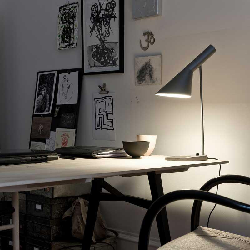 8 popul re arkitekttegnede lamper. Black Bedroom Furniture Sets. Home Design Ideas