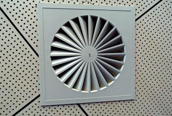 ventilationsanlæg pris