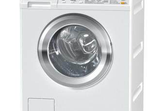 miele vaskemaskine
