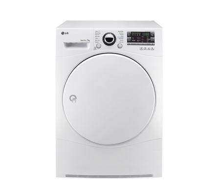 LG RC 7055 bedst i test tørretumbler