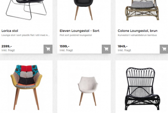 loungestole fra unoliving.com