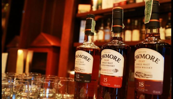 gave til whisky elskere