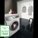 vaskemaskine-med-dampfunktion