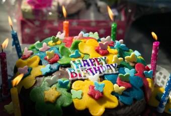 rund fødselsdag