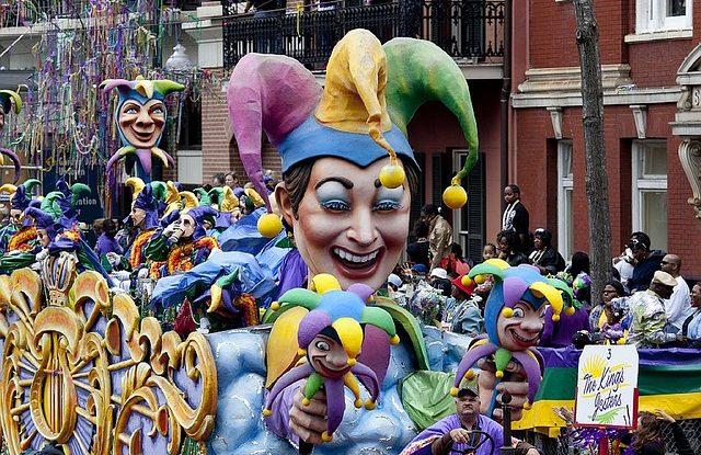 Kostumer til karneval i København - Få gode ideer