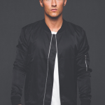 Black Hawk - Bomber Jacket
