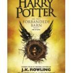 Harry Potter og det forbandede barn (Indbundet)