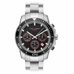 LW34 · Herrreur · Rustfrit stål Chronograph