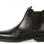 Legends Chelsea Boot Black