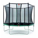 BERG Talent 300 cm inkl Comfort sikkerhedsnet