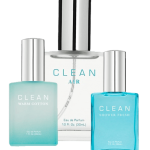 CLEAN - The Ultimate Layering Trio